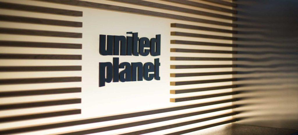 Einrichtungskultur Referenz United Planet