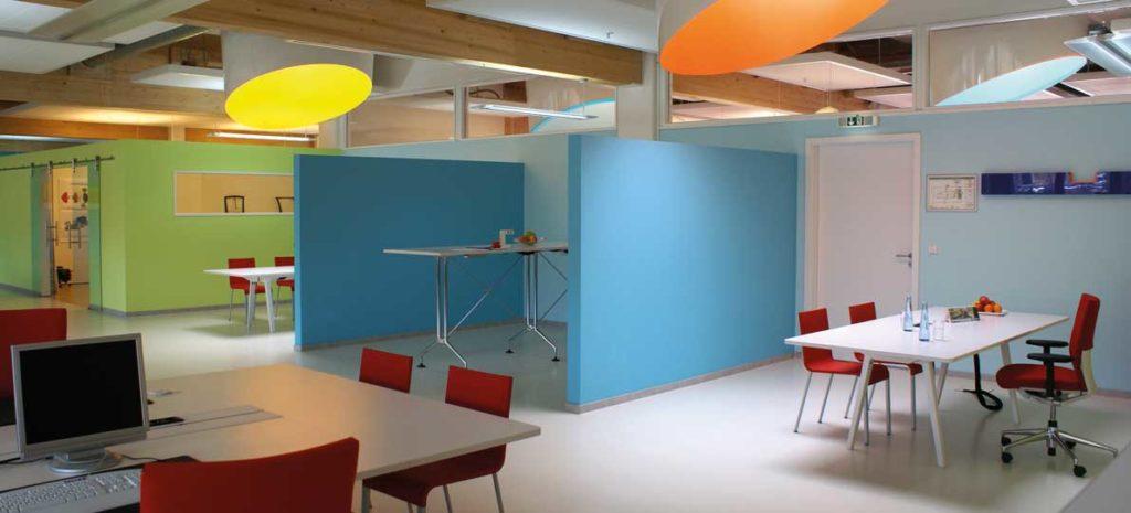 Einrichtungskultur Referenz SLG-GmbH
